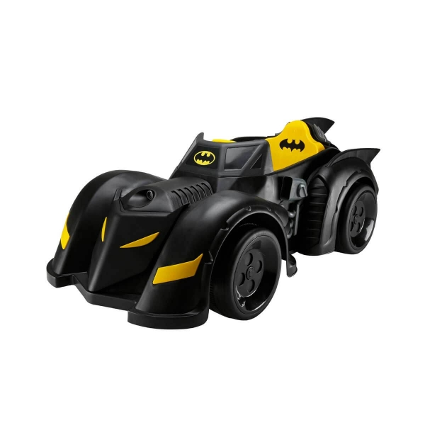 Batmobile Akülü Araba 6V
